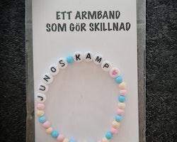 Armband Junos Kamp 11