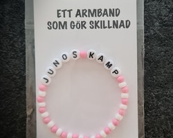 Armband Junos Kamp 12