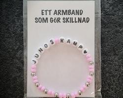 Armband Junos Kamp 13