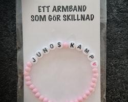 Armband Junos Kamp 14