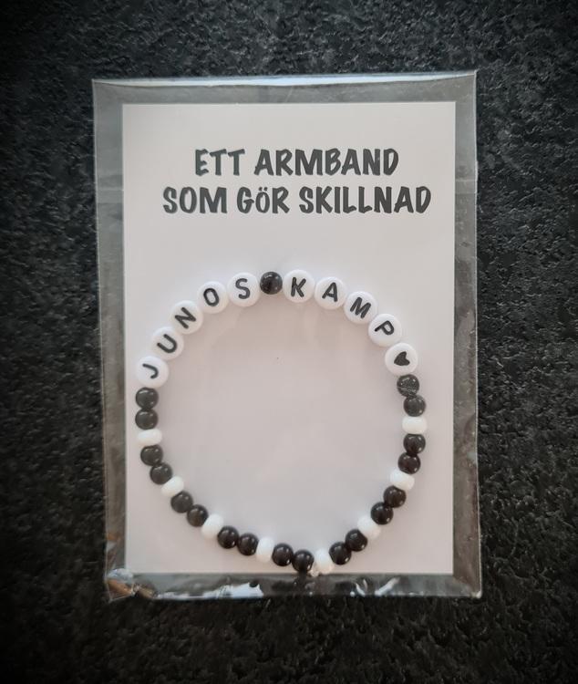 Armband Junos Kamp 15