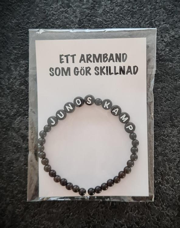 Armband Junos Kamp 16