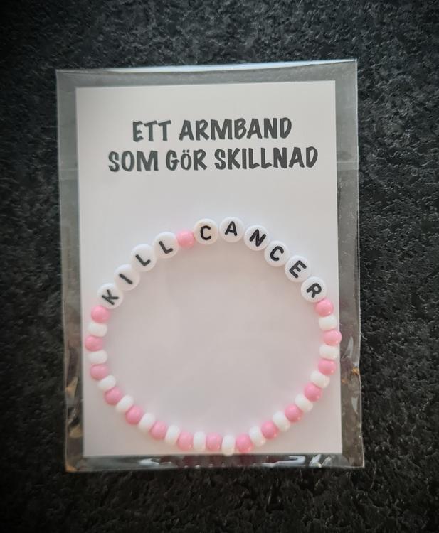 Armband Kill Cancer 5