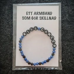 Armband Kill Cancer 9