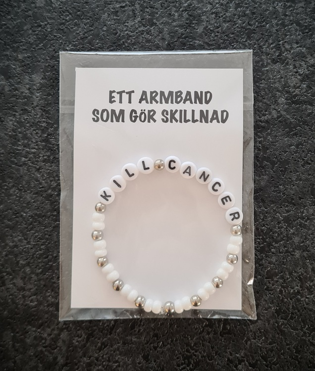 Armband Kill Cancer 11