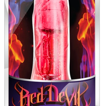 Red Devil, The Tempter