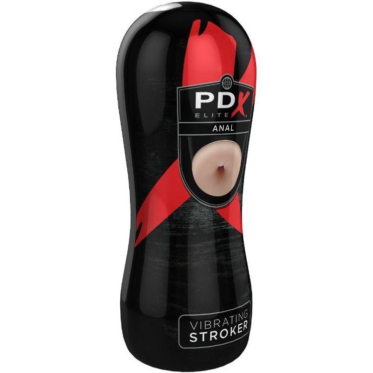 Pdx elite, Vibrating anal stroker