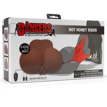 Bangers, Hot Honey Rider