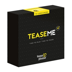 Tease me, Time to Play, Time to Tease
