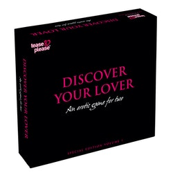 Discover Your Lover, Special edition