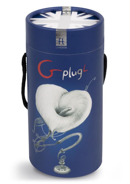 Gplug, large