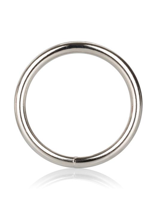 Calexotix, silver ring, large