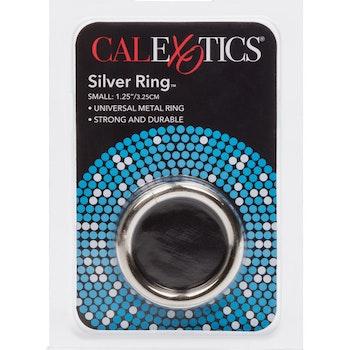 Calexotix, Silver ring, small