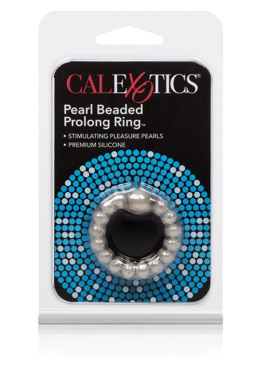 Pearl Beaded Prolong Ring