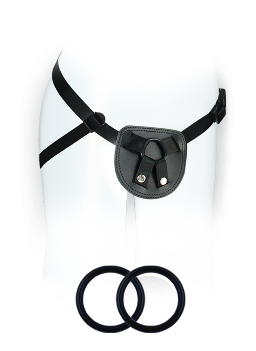 SX Harness for you, Beginners harness