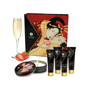 Geishas secret kit – Strawberry wine