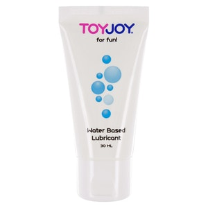 Toyjoy Waterbased Lube 30 ml