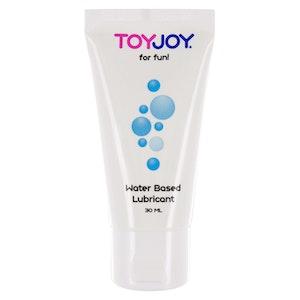 Toyjoy Waterbased Lube 30 ml