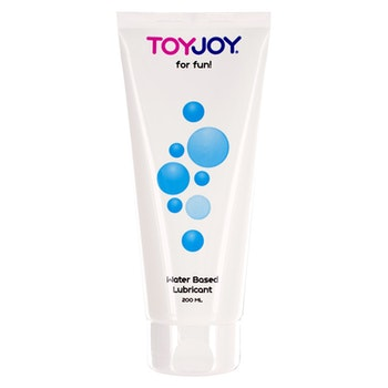 Toyjoy Waterbased Lube 200ml