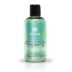 Dona bubbelbad, Naughty, sinful spring