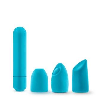 Rosé euphoria massage kit, blå