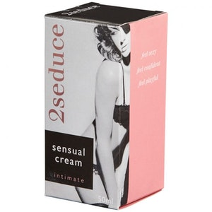 2seduce, sensual cream
