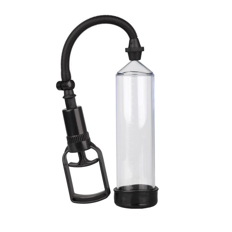 Trigger handle pump
