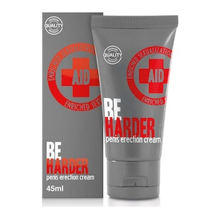 Aid, Be harder, penis erection cream