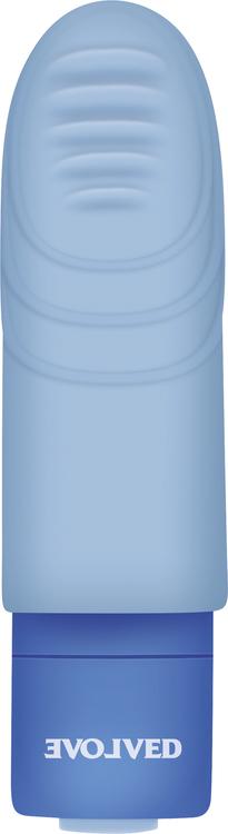 Fingerlicious, Lavendelblå fingervibrator