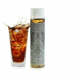 Nuei, ätbar, värmande massageolja - Cola