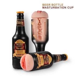 Nelly Beer Bottle