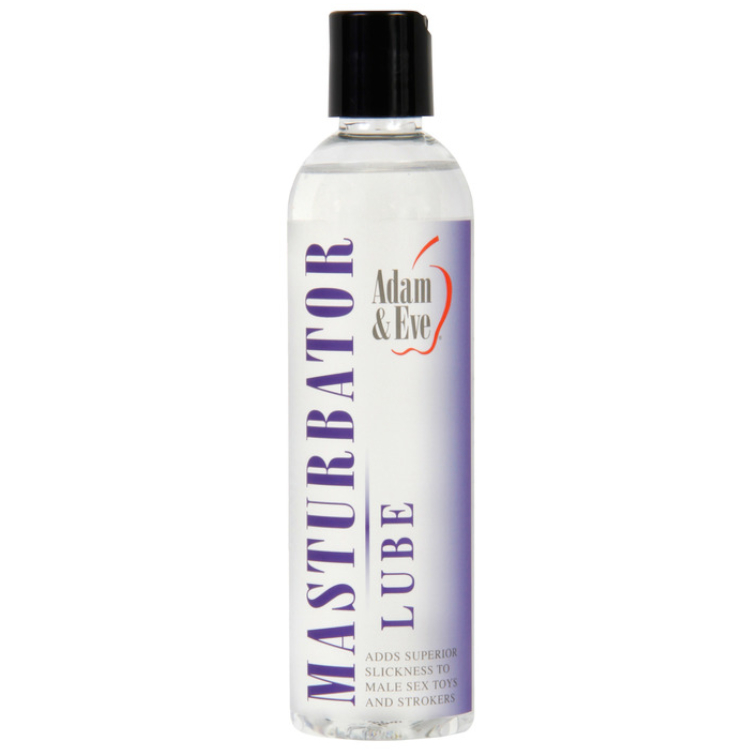 A&E masturbator lube, 240 ml