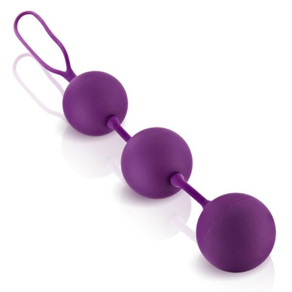 SevenCreations, Triplex trio balls