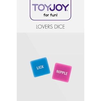 Lovers dice, sextärningar
