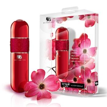 B3 Onyé Fleur, Röd
