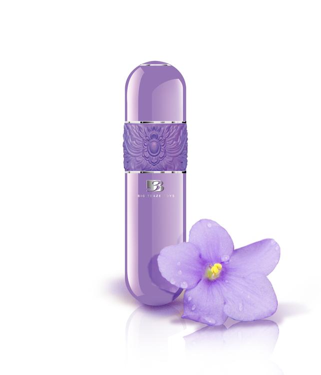 B3 Onyé Fleur, Lavendel