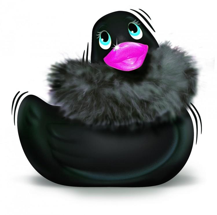 I Rub My Duckie, Paris