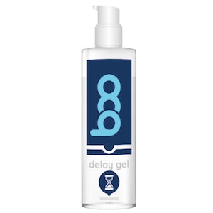Boo delay gel men, 50 ml