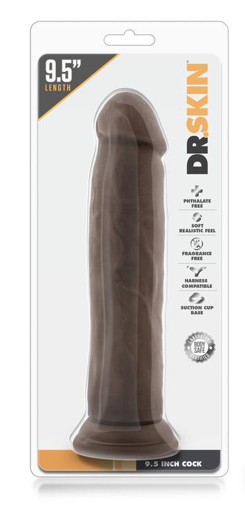 Dr. Skin 9,5 inch