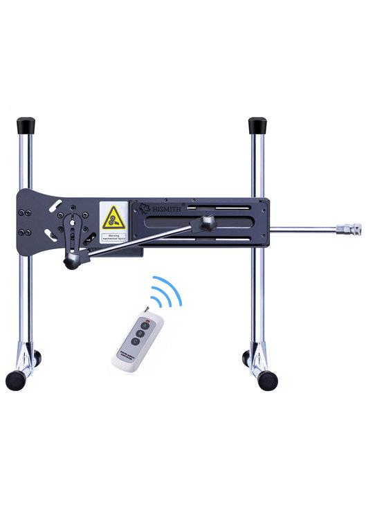 AK-01 Fuck Machine Remote