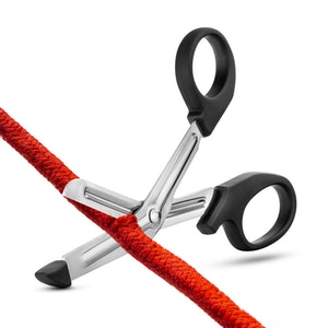 Temptasia, Bondage safety scissors