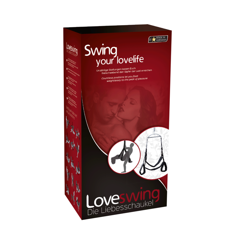 Joydivision Love Swing Multi Vario