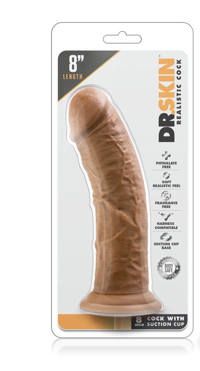 Dr. Skin 8 inch