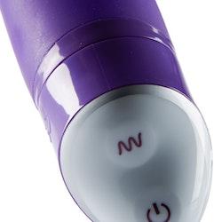 My Favorite Realistic Vibrator, lila