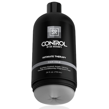 Control by sir Richard´s, Anal stroker
