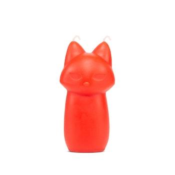 Temptasia, Fox drip candle