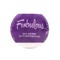 Funbulous, badbomb med feromoner