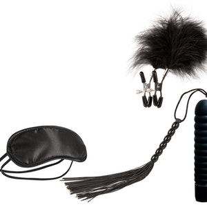 Guilty Pleasure, VIBRATOR GIFT SET