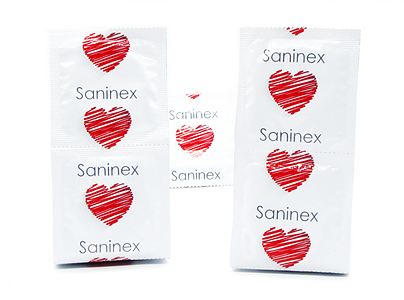 Saninex, Multisex 144 st