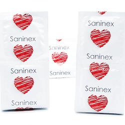 Saninex, Suit 144 st